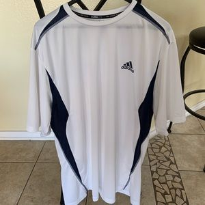 Adidas climate lite T-shirt for men
